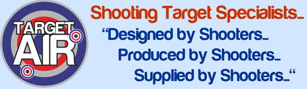 Shooting Target Specialists Logo